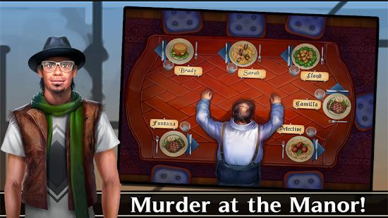 Screenshots of Adventure Escape: Murder Manor for iPhone