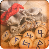 Divination on The Runes