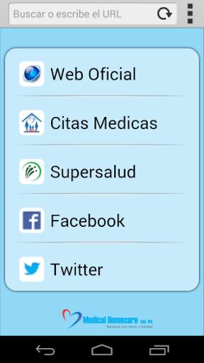 Medical Homecare
