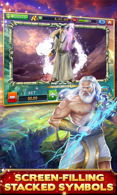 Slots journey of magic hack