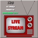 Live Tv Cricket IPL 7 T20 2014 icon