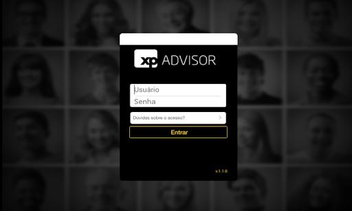 XP Advisor