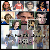 Football Quiz Legends