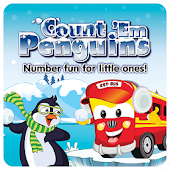 Count 'Em Penguins - (Zippy)