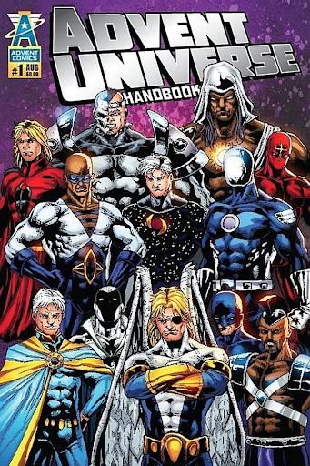 Advent Universe Handbook 1