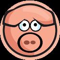 Run Pig Run! logo