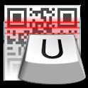 UInput logo