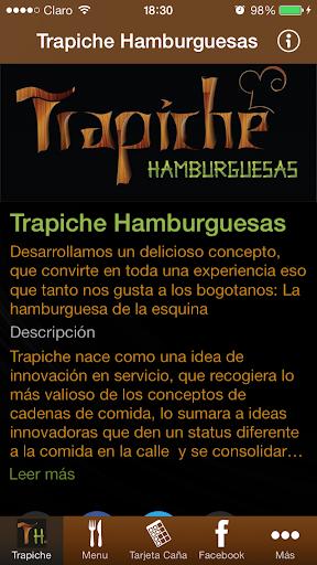 Trapiche Hamburguesas