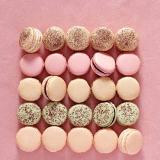 French Macarons Basic.