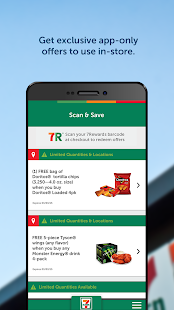 7-Eleven, Inc. - screenshot thumbnail