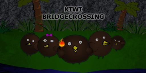 Kiwi BridgeCrossing