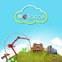 第eSpace icon