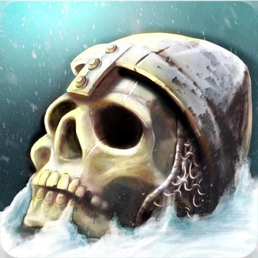 Grimfall - Strategiespiel LOGO-APP點子