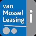 Van Mossel Leasing Onderweg