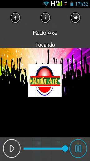 Radio Axé