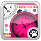 Collections d'horloge icon