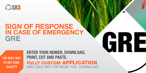 GRE Emergency Response Guide