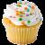 Cupcake Beta logo