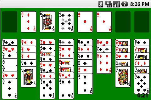 kartenspiele gratis download solitaire