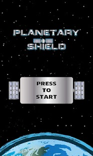 Planetary Shield - screenshot thumbnail