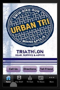 Urban Tri - screenshot thumbnail