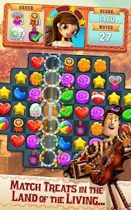 Sugar Smash MOD (Unlimited Coins/Lives) 7