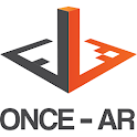 Once AR icon