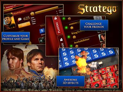 STRATEGO - Official board game v1.8.1