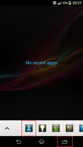 聯繫 Small App