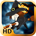 Witch Land Escape icon