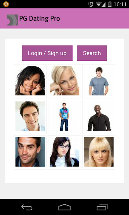 down load dating pro for free