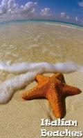 Screenshot of Italian Beaches Abruzzo