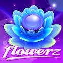 Flowerz Lite logo