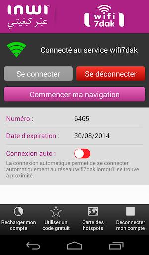 wifi 7dak