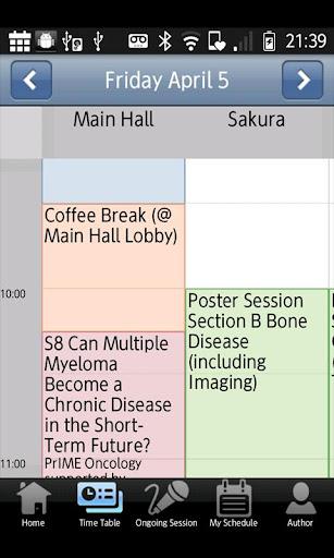 IMW 2013 Kyoto Mobile Planner 1.0.0 Windows u7528 2