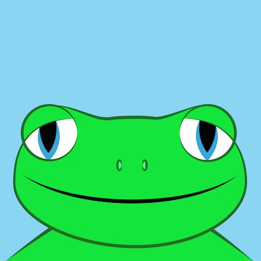 青蛙ñ昆虫 街機 App LOGO-APP試玩