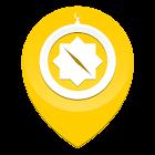 findMasjid icon