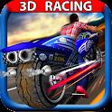 Drag Bike Racing ( 3D Game) icon