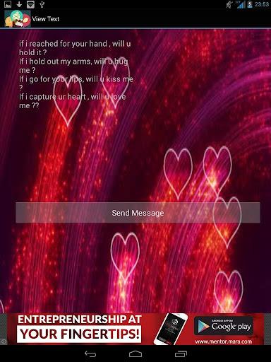【免費生活App】Romantic Texting Pro-APP點子