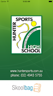 Hunter Sports High- screenshot thumbnail