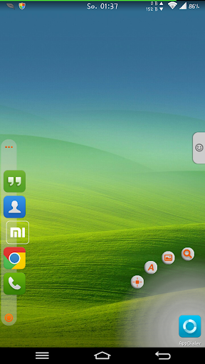TSF MIUI Theme - Light - v3.0
