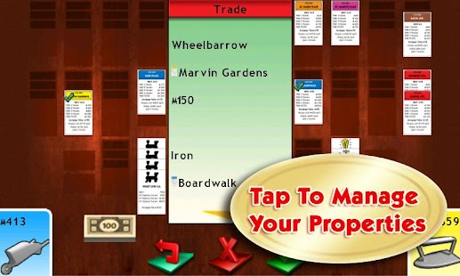 MONOPOLY Game Screenshot 14