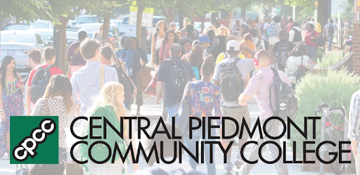 Central Piedmont m College Apps on Google Play