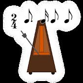 Rhythmic Metronome