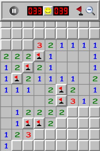 扫雷 Minesweeper Deluxe