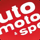 Auto Motor & Sport icon