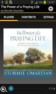 The Power of a Praying Life - screenshot thumbnail