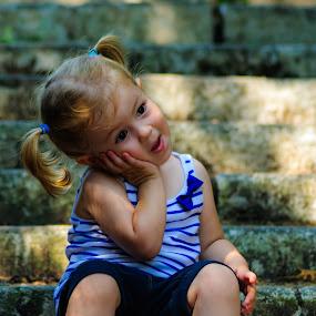 by Adrian Marin - Babies & Children Child Portraits (  )