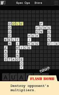 Wordspionage Screenshot 14