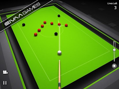 Online Billiards Games - play pool and snooker at www.8BallClub.com